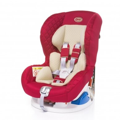 4Baby Broadway 0-18 kg Red