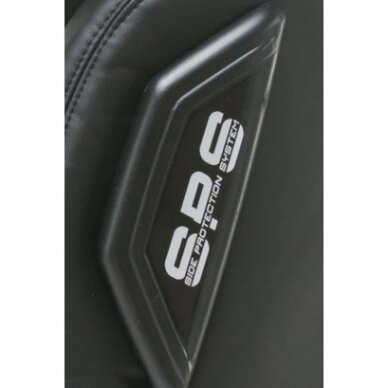 4Baby ROTO-FIX 0-36 kg apsisuka 360° Grey 3