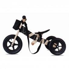 Triratukas - balansinis dviratukas 2in1 SunBaby TWIST SAMOA