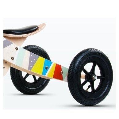 Triratukas - balansinis dviratukas 2in1 SunBaby TWIST 5