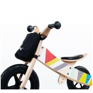 Triratukas - balansinis dviratukas 2in1 SunBaby TWIST 6