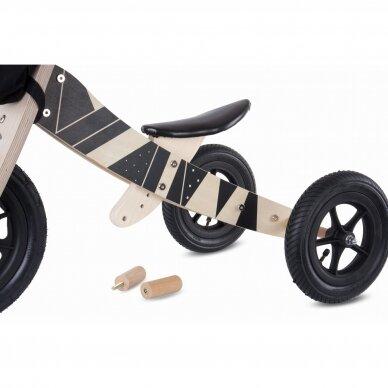 Triratukas - balansinis dviratukas 2in1 SunBaby TWIST SAMOA 3