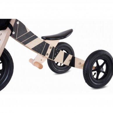 Triratukas - balansinis dviratukas 2in1 SunBaby TWIST SAMOA 4